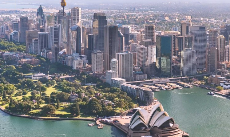 Where to Stay in Sydney CBD