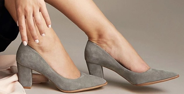 When Can Ladies Find Nice Shoes Online?