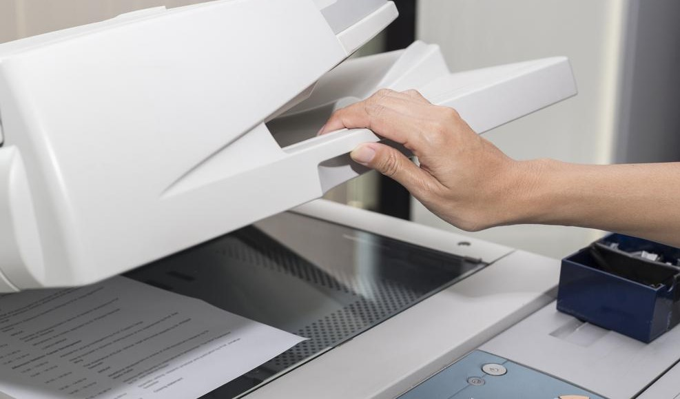 Top Tips for Photocopier Maintenance
